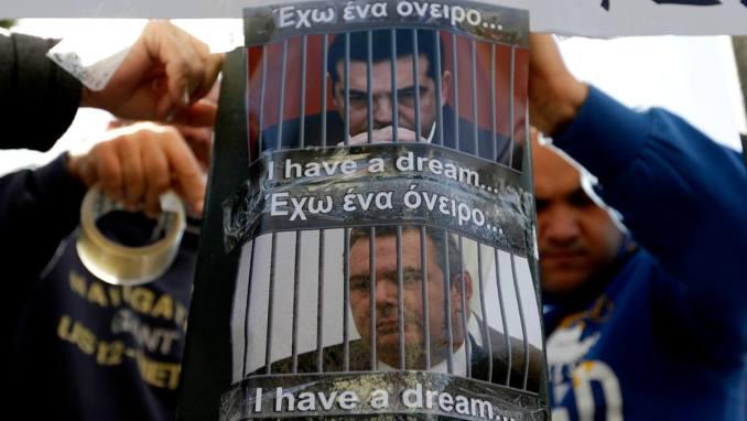 Greece TV License