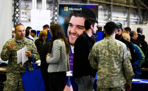 Military | Microsoft