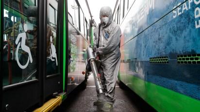 "Bildergebnis für Is Wall Street Behind the Delay in Declaring the Coronavirus Outbreak a ""Pandemic""?"