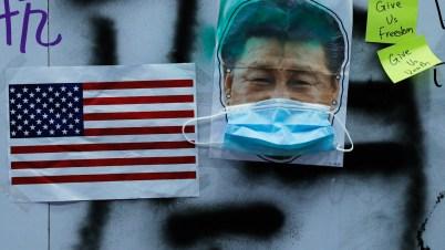 US China Feature photo