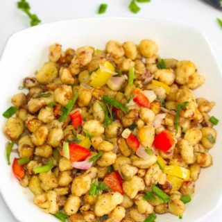 American Crispy Corn Recipe