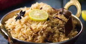 Dum Rice