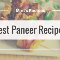 Paneer Recipes | 16 Easy Indian Paneer Recipes | Homemade Paneer Recipes