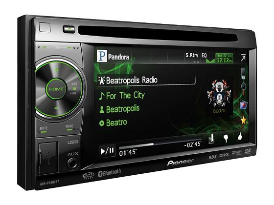 What Car Stereo to get?!?