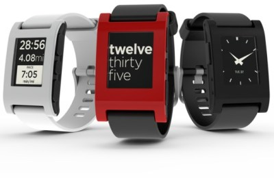 Mintys Tech Reviews – Coming Soon: The Pebble Watch