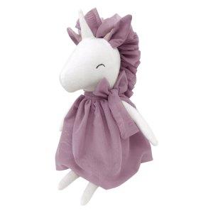 Kosedyr enhjørning Ms Unicorn fra Spinkie Baby