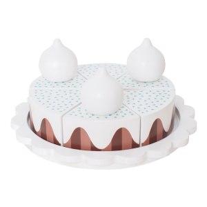 JaBaDaBaDo Sjokoladekake