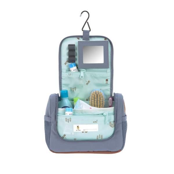 Lässig Car Mini Washbag Toalettmappe Adventure Traktor