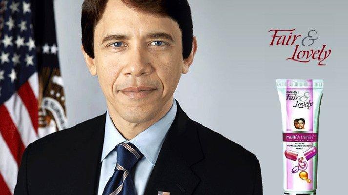 Bancuri cu Obama