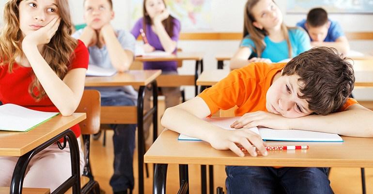 De la altii: Ce ii motiveaza pe copii la scoala