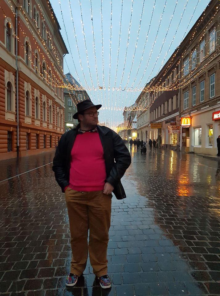 Descopera Romania Emil Calinescu Brasov