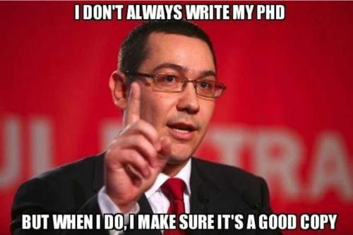 Glume cu Ponta