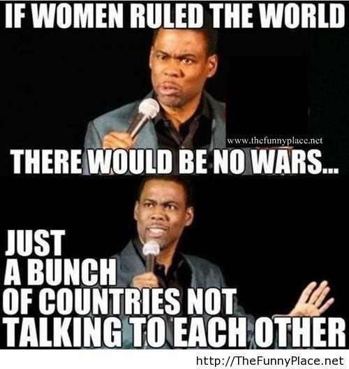 Glume cu femei