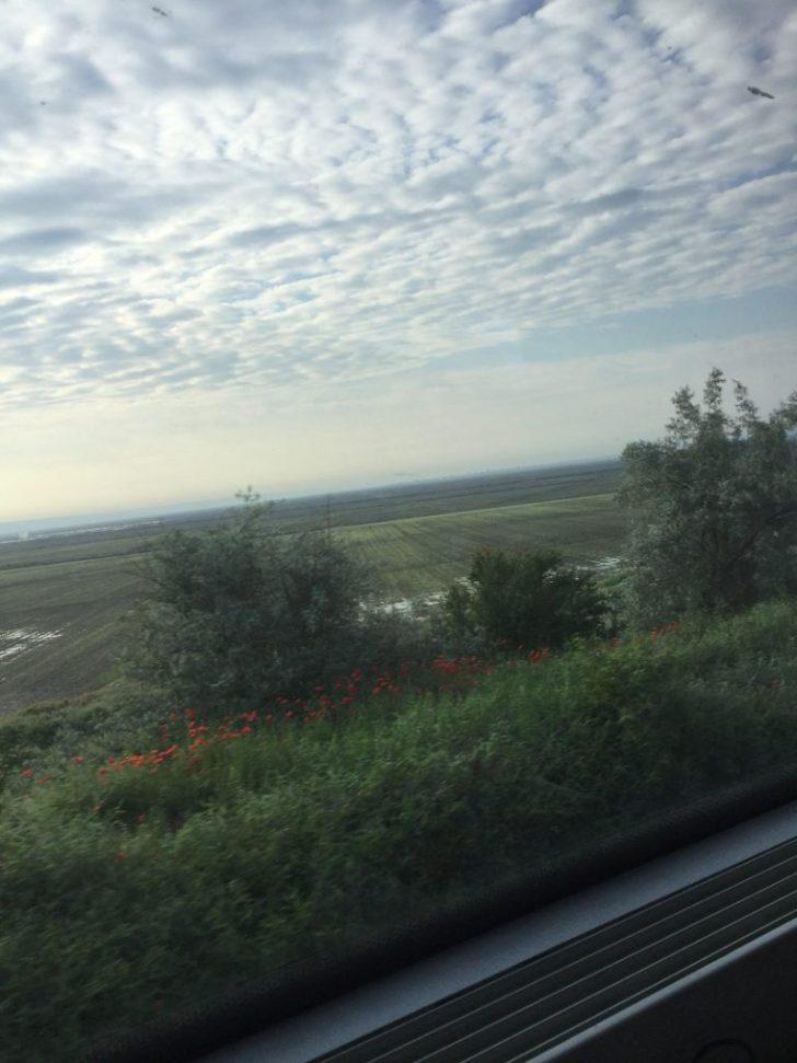 Din tren