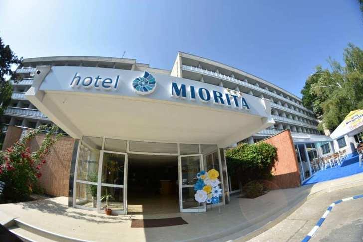 Litoralul Romanesc Hotel Miorita