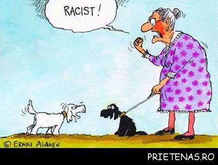 Rasism canin