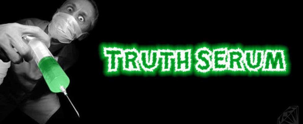 Serul adevarului