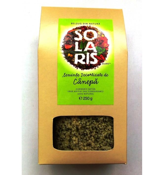 Mix Seminte Crocante Soia Dovleac Floarea Soarelui Bio