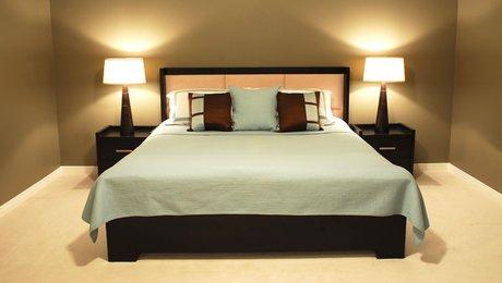idees originales pour decorer une tete de lit
