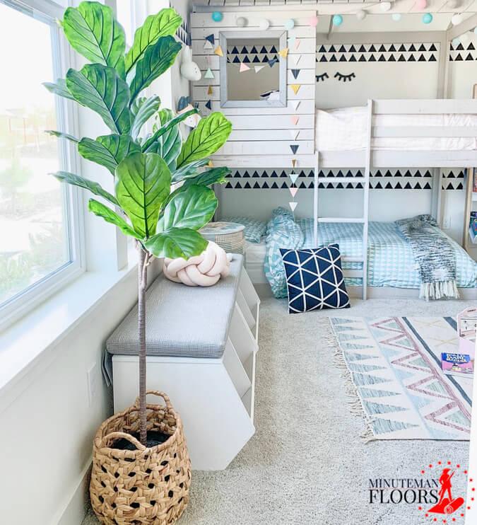 Best Flooring For Kid S Bedroom Types Of Bedroom Flooring