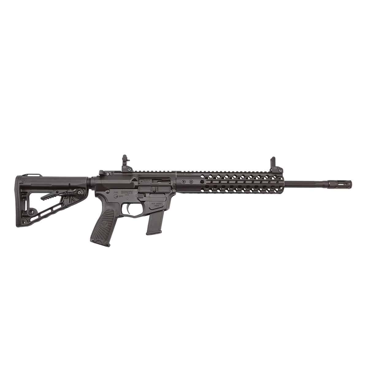 hight resolution of wilson combat ar9