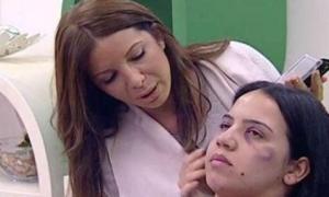Maroc: Des conseils maquillage pour femmes battues diffusés à la télévision