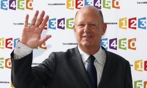 Rémy Pflimlin, l'ancien PDG de France Télévisions, est décédé