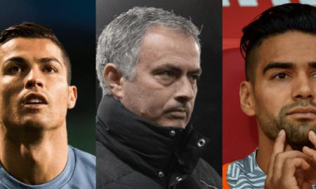 Fraude fiscale : Cristiano Ronaldo, Falcao et Mourinho inquiétés par la justice
