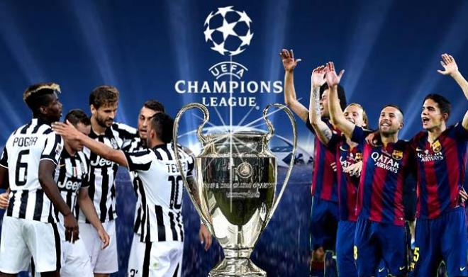 Champions League Tirage Image: Champions League : Le Tirage Au Sort Des Quarts De Finale