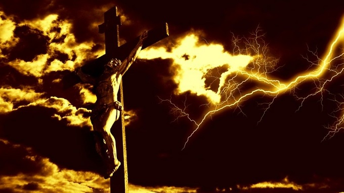 jésus christ découvertes archéologiques
