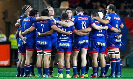 FC Grenoble Rugby viol