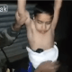 Mossoul enfant ceinture explosive