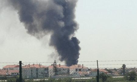 portugal accident avion