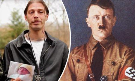 États-Unis Hitler