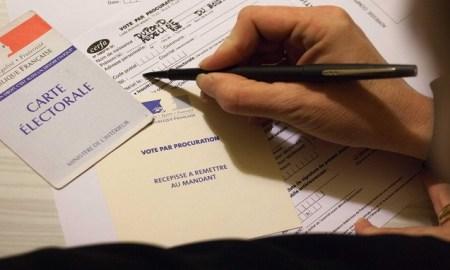 vote procuration le pen gers