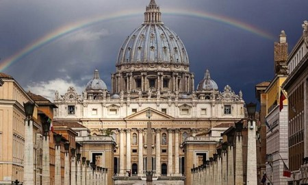 vatican orgie gay