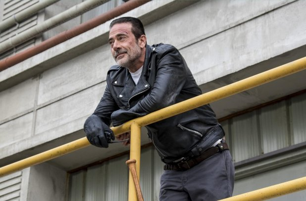 The Walking Dead : le final sera la conclusion de 8 saisons