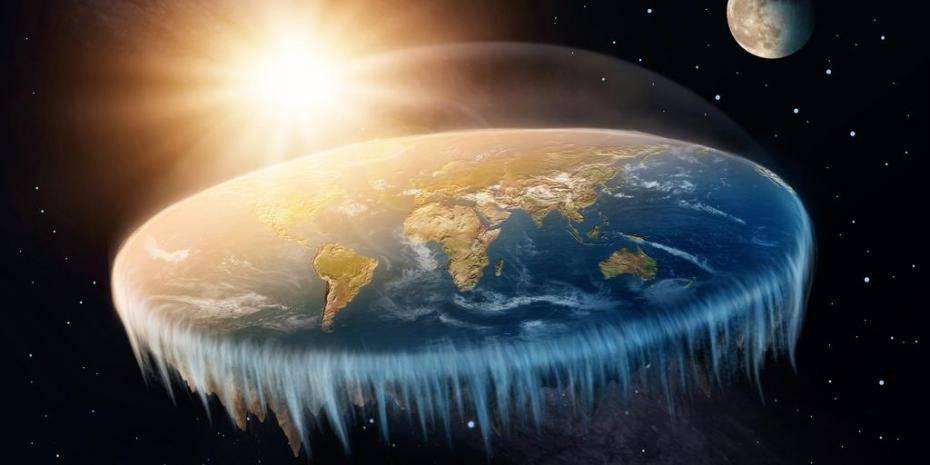 Les Races Humanoïdes existent sur toute les Planètes et Soleils !  (La Vie sur Vénus) Minutenews.fr-etats-unis-beaucoup-trop-de-jeunes-pensent-que-la-terre-est-plate-2018-04-03_12-23-06_158329