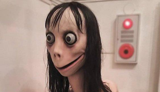 """Argentine : Le """"Momo challenge"""", jeu populaire sur WhatsApp à l'origine du suicide d'une fillette de 12 ans ?"""