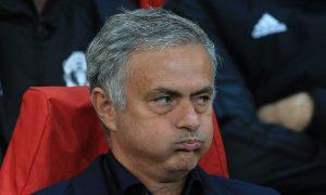 La méthode très particulière de la Fédération anglaise pour punir Mourinho