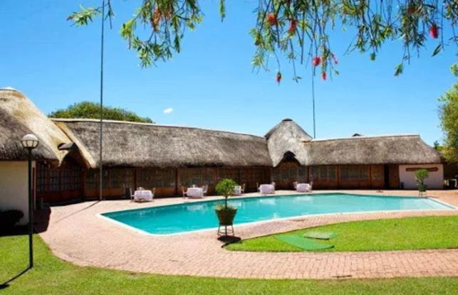 Assagay Hotel in Durban