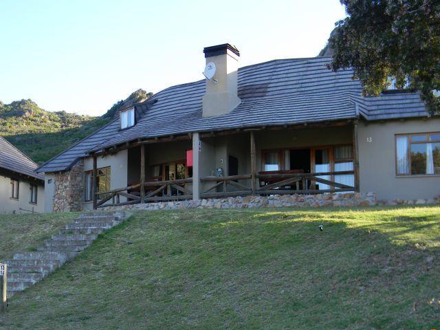 Piekernierskloof Mountain Lodge in Citrusdal