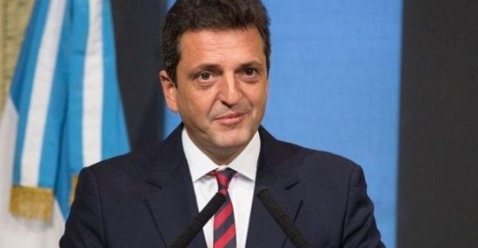 """Massa y representantes de bloque políticos """"marcaron la cancha"""" para la pronta sesión de Guzmán"""