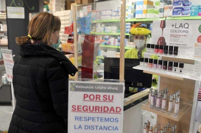 """Crisis del coronavirus: las farmacias piden """"que eviten ir a comprar"""", Periódico San Juan"""