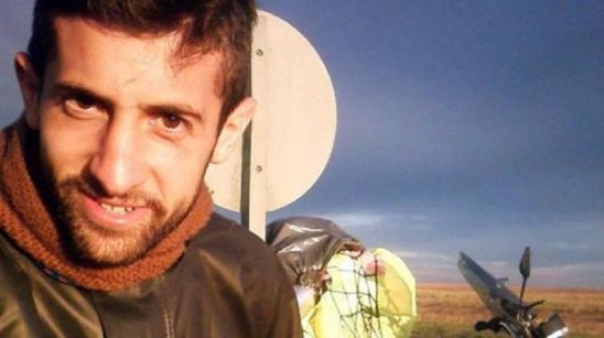 La familia de Ariel Mazza espera que el joven puede ser trasladado a la  Argentina.