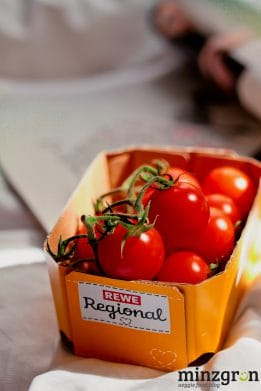 Rewe Regional Tomaten