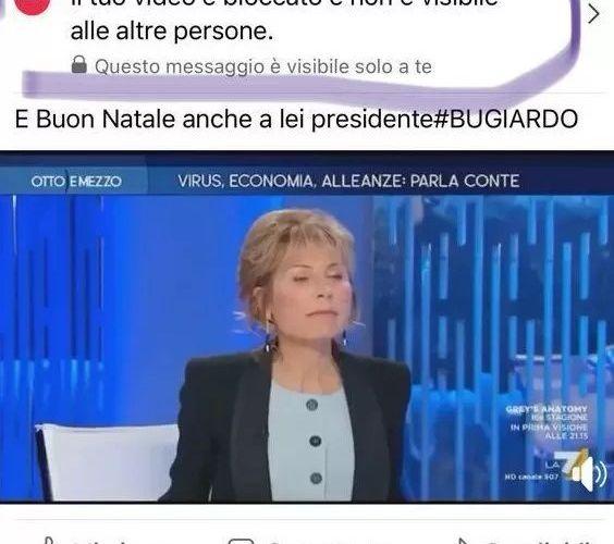 """Bianchini, presidente Mio: """"Social censurano nostri contenuti non conformi al governo"""""""