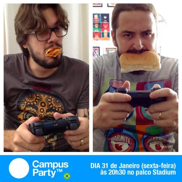 Miolos Fritos Gameplay