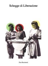 Schegge di Liberazione (copertina)