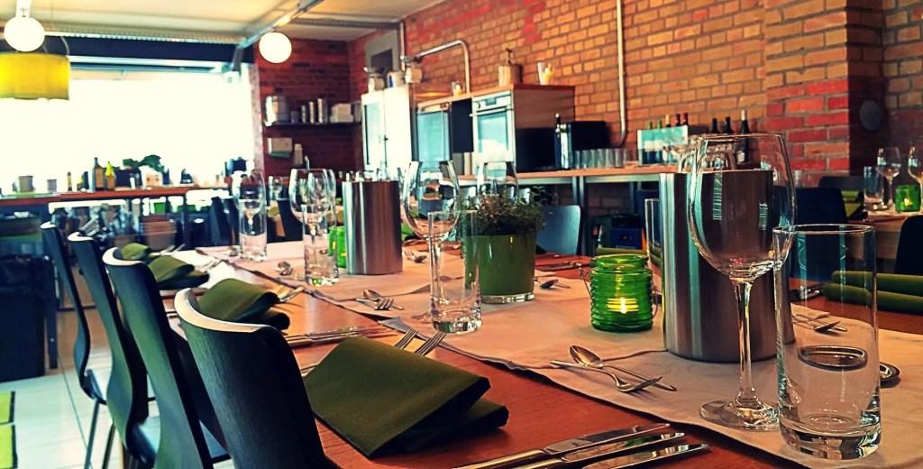 Küchenwerk kochschule küchenwerk eventlocation in frankfurt miomente